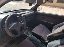Toyota Starlet car for sale 1994 in Gharyan city