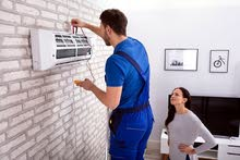 A/c servicing fixing repairing selling and buying all type ac maintenance call