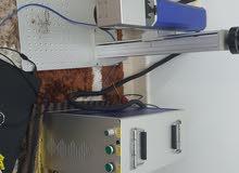(Fiber laser marking machine 20wat)