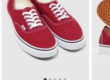 احذية رجالية جديده اصلية