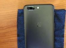 Oneplus 5 in good condition for sale