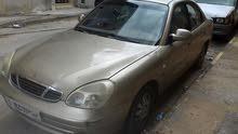 Used condition Daewoo Nubira 2000 with 0 km mileage