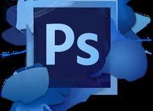 مطلوب مصمم محترف يشتغل ع برنامج الفوتوشوب.