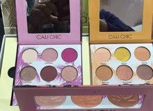 مجموعة Creation beauty Cali. make up