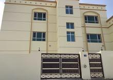 apartment for rent in Muscat city Al Maabilah