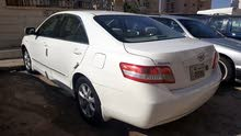 Toyota Camry car for sale 2010 in Farwaniya city