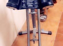 فيت هورس آب كوستر جهاز تمارين البطن