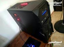 PC GAMANGللبيع الزرقاء او السلط