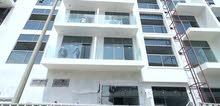 شقة جاهزة  في jvc  اقساط 5 سنوات ودفعة أولى 15%