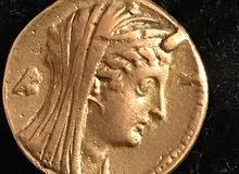 عملة معدنية نادرة للبيع