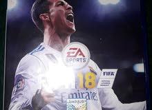 فيفا 18 - FIFA18