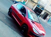 Used 2001 206 for sale