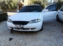 Hyundai Avante 1997 For sale - White color