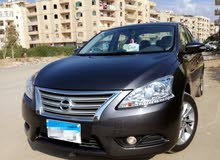 Nissan Sentra for sale in Giza