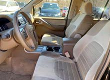 Nissan Pathfinder car for sale 2006 in Benghazi city