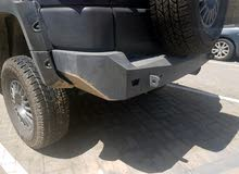 WARN steel bumpers front and back for fj cruiser
