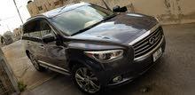 Infiniti QX60 car for sale 2014 in Amman city