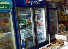 محلات للبيع اثنين محلات مواد غذائية للبيع العدد 2 ب 12.500 ألف