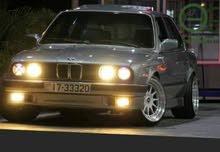 1 - 9,999 km BMW 316 1991 for sale