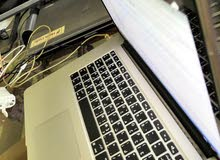 لابتوب Macbook pro 15