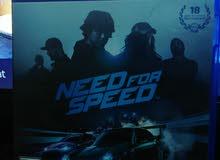 فقط ب 8  need for speed ghost