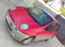 Matiz 2004 - Used Automatic transmission