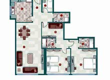 apartment area 1920 sqm for sale