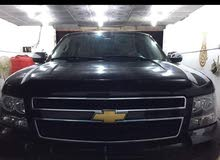 2010 New Tahoe with Automatic transmission is available for sale