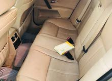 180,000 - 189,999 km BMW 530 2007 for sale