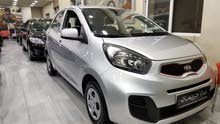 For sale Kia Picanto car in Amman