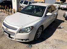 2010 Used Malibu with Automatic transmission is available for sale