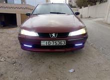2000 Peugeot 406 for sale in Ajloun