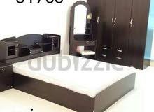 غرفة نوم قوية المتاحة