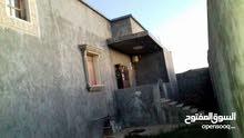 منزل للبيع في وادي الربيع قريب من مسجد فطر