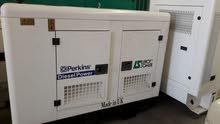 للبيع مولدات كهرباء ديزل ( generators ) بيركنز + كومونز أحجام مختلفة وأسعار منافسة