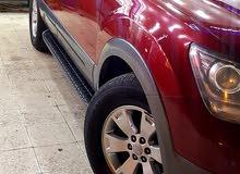 للبيع كيا موهافي 2012 بحالة الوكالة سيرفيس منتظم