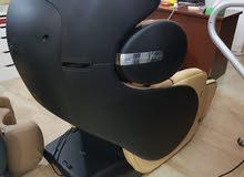 كرسي مساج حديث جدا