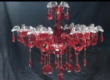 For sale New Lighting - Chandeliers - Table Lamps
