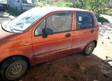 Available for sale! 1 - 9,999 km mileage Daewoo Matiz 2000