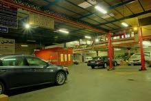 مجموعة المدائن العالمية لصيانة السيارات للتقبيل  اوالشراكة