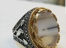 خاتم جديد آخر ما نزل في السوق