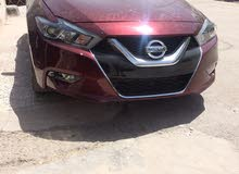 2017 Used Maxima with Automatic transmission is available for sale
