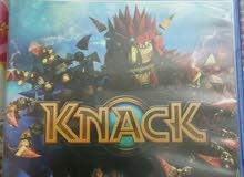 CD ((KNACK))