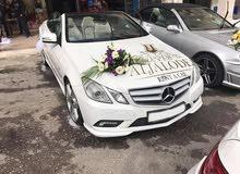 2016 Mercedes Benz E 250