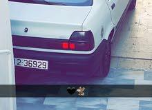Gasoline Fuel/Power   Renault 19 1994