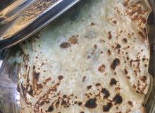 خبز مرضوف خفيف ولذيذ ف الطعم