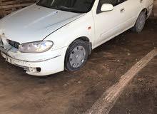 Used Nissan 2007