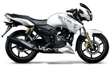 i want rtr unicorn or pulsar around 300 to 400