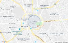 sqm  apartment for sale in Al Madinah