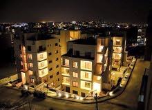 """شقق جديدة """" أول ساكن"""" للبيع في منطقة مرج الحمام _بالقرب من دوار المرزوق_ مساحات (90 +110 +120 +124"""